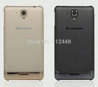 original lenovo A820 leather case(black/white/brown/blue/pink),lenovo A820 flip case +lenovo A820 screen protector,free ship