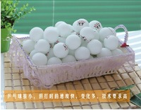 Aoying  pingpong white 60pcs/lot Table Tennis Balls 3-Star 40mm