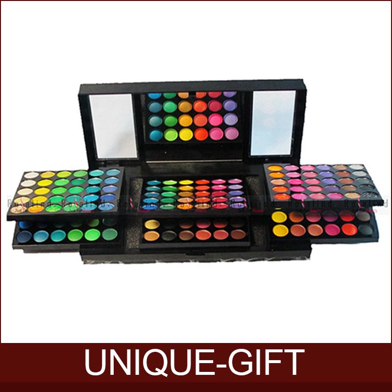 rosalind neuen 2014 professionelle 180 farbige lidschatten kosmetik makeup augenschminkepalette frei versand 180a