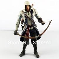 Фигурка героя мультфильма McFarlane Toys FS 3 Assassin's Creed 3 Kenway Kenway 6 NE002011