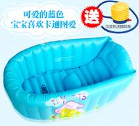 Baby inflatable bathtub inflatable baby basin baby bathtub jl017118np