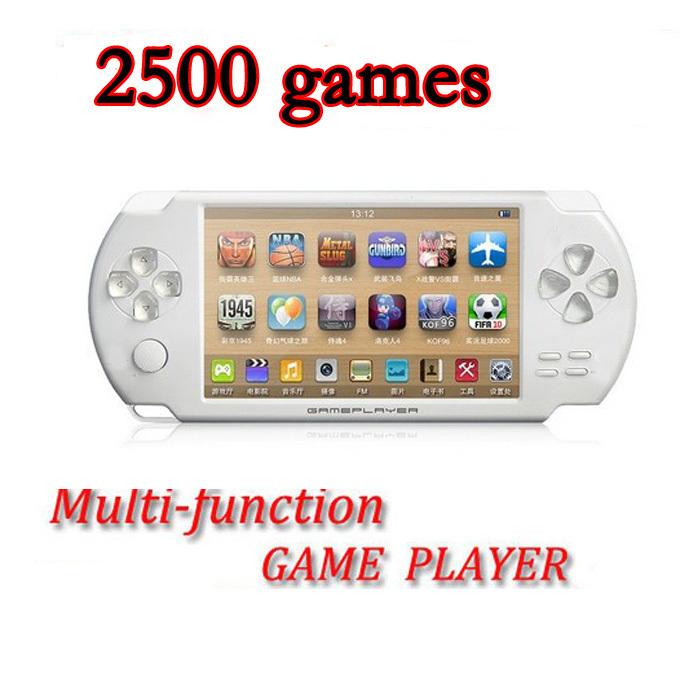 Портативная игровая консоль OEM 8 4,3/mp5 + MP4 + MP3 Biulding 3000 DHl New 8Gb сверло oem 3 12v pcb 0 8