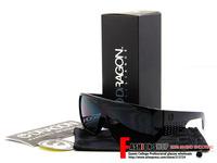 Free shipping Dragon Domo with Original case sports Sunglasses men pop brand Sun Glasses 6colors oculos/gafas de sol CE QC0084