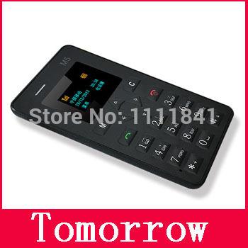 Russian Language Mini Original Phone Ultra Thin Student Version Arabic Russian Keyboard Mobile Phone Spanish AEKU M5 Cell Phone