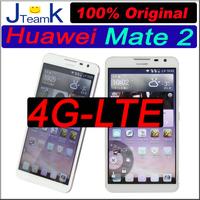 """Huawei Ascend Mate 2 4G LTE phone  MT2-L05 6.1"""" Corning Gorilla Glass IPS screen quad core 1.6GHz 2GB/16GB 13MP Camera"""