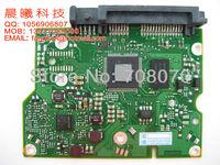 HDD PCB for Seagate Logic Board/Board Number: 100717520 REV B