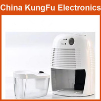 Free Shipping New Compact Air Dryer Portable Mini household Dehumidifier