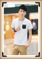 Мужская футболка New Brand 3D /d0447