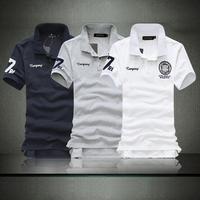 2014 summer male casual short-sleeve polo shirt Fashion Brand Men Shirts Men's Brand polo shirt Man Sport Polos
