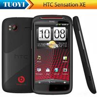 G18 Sensation XE Original Android HTC Sensation XE Z715E G18 8MP WIFI GPS 4.3''TouchScreen Unlocked Cell Phone