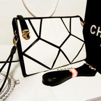 2014 New Fashion Women Handbags Shoulder Bags  envelope clutch women messenger bags big bag briefcase women leather handbags