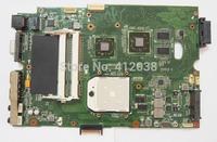 K40AB MAIN BOARD REV 2.1 for ASUS K40AB LAPTOP MOTHERBOARD amd socket s1 motherboards K50AB MOTHERBOARD REPLACEMENT
