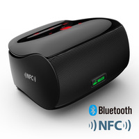 Nfc bluetooth speaker 055 phone car hands free portable subwoofer small audio