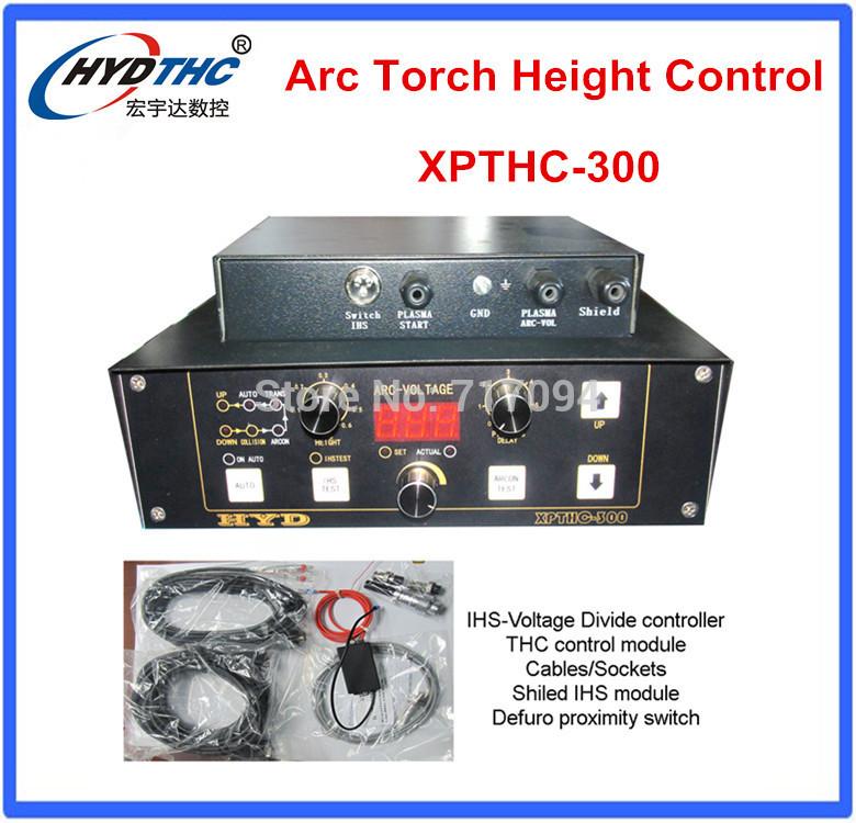 free shipping professinal cnc plasma cnc controller torch height control(China (Mainland))