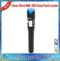 Free Shipping 650nm Red Laser Fiber Optic Pen Visual Fault Locator 20mw