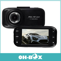 For AT850 Car DVR Recorder HDMI Camera H.264 2.7'' LCD 140 Degree Wide Angle Lens Night Vision Free shipping