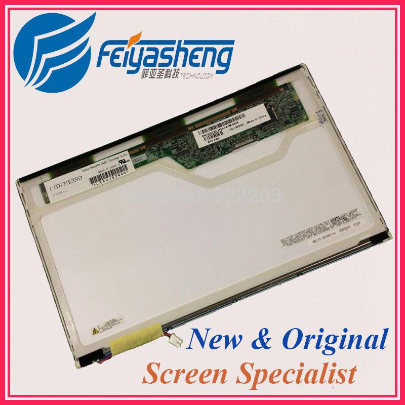 "Free shipping 12.1""LCD panel CCFL Backlight LTD121EXGS LTD121EX9D LTD121EXFV LTD121EX1S LTD121EX1N for DELL X1(China (Mainland))"