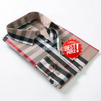 Free shipping!2014 spring new Hot brand men's shirts, fashion classic plaid long-sleeved shirt,100% cotton casual shirt Slim 3XL