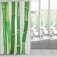 Bathroom products shower curtain,bathroom curtain shower bath curtain waterproof curtain180x200cm