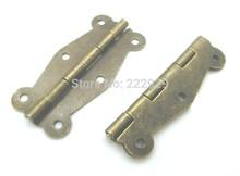 cheap door hinges bronze
