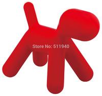 1 piece plastic larger size Eero Aarnio children puppy chair