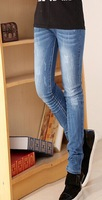 Maternity Jeans Pregnant Clothes Prop Jean Pants Women Trousers Jeans Drop shipping