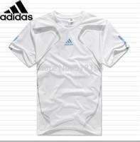 Sweat dry air - Sports Leisure t-shirt men brigor free shipping