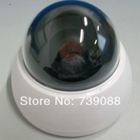 Aokwe Fish eye 180 degree Wide angle fisheye plastic dome camera with SONY EFFIO-E 700TVL