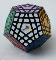 wholesale 10pcs/lot mf8 gigaminx speed cube Twist puzzle Educational toy 5x5 megaminx+EMS/fedex Free Shipping