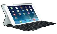 2014 Popular Genuine Logitech Ultrathin Keyboard Folio iK610 mini for iPad mini free shipping