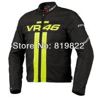 Wholesale G.VR46 TEX jacket off-road motorcycle clothing racing suits waterproof motorcross clothing jackets black