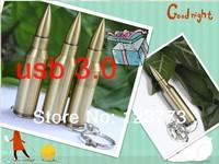 High speed 8GB 16GB 32GB 64GB 128GB usb 3.0 pendrive  bullet model usb flash drive pen drive free shipping -style 7