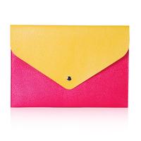 2014 hot new six-color special offer package ladies handbags hand bag hit the color messenger bag envelopes