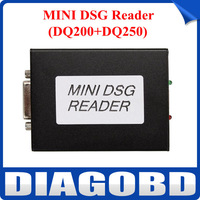 Super DSG(Direct Shift Gearbox) MINI DSG reader(DQ200+DQ250) For Audi/VW New Release DSG Gearbox Data Reading/ Writing Tool