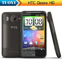 G10 Original Unlocked HTC Desire HD A9191 Cell phone Free Shipping