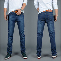 Hot Sales! Free Shipping 2014 New Style Men's Jeans Fashion Design High Quality Jeans 1pc/lot