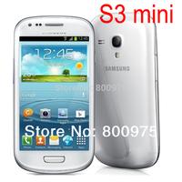 Refurbished Original Samsung I8190 Galaxy SIII mini Mobile Phone Galaxy S3 Mini Cell Phone Dual-core Android Phone