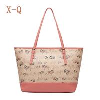 Trend 2014 women's handbag casual bag fashion all-match bag women's shoulder bag