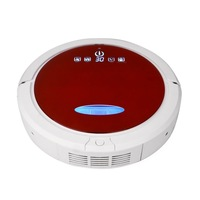 QQ6 , The newest model robot vacuum cleaner