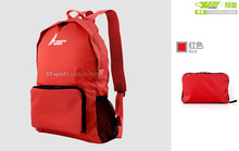 wholesale fold backpack
