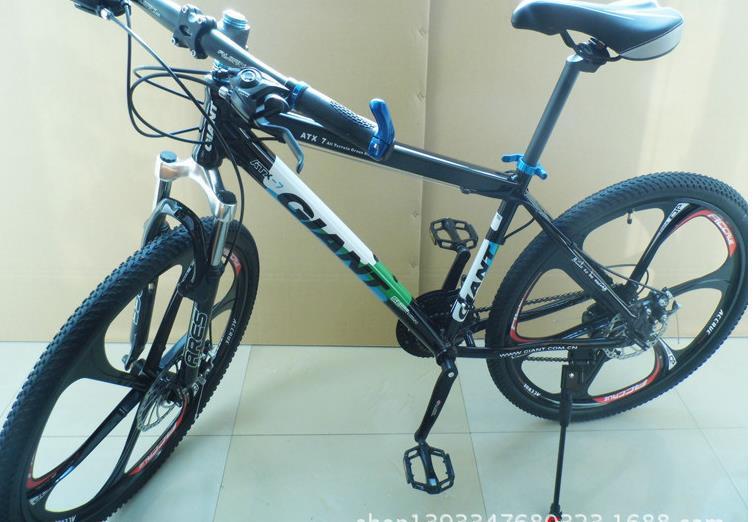 bike tire bike speed Hot selling 26 inch aluminum alloy ATX7 24 disc brake Mountain bike 244(China (Mainland))