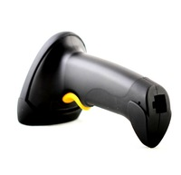 Automatic induction CT007 2.4G 30m Wireless Laser Barcode Scanner W/Storage Wireless/Wired for Windows/Windows CE Windows Mobile