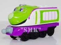 100% ORIGINAL CHUGGINGTON TRAIN IN BULK - KOKO - TT02