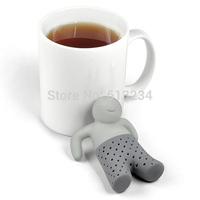 2 pcs  Mr.Tea Infuser / Mr.Tea Mr Tea Strainers