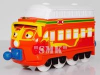 100% ORIGINAL CHUGGINGTON TRAIN IN BULK - TT22