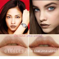 matte lipstick Makeup lipstick colors Chocolate brand lip gloss waterproof lip gloss make up brand hot colors free shipping