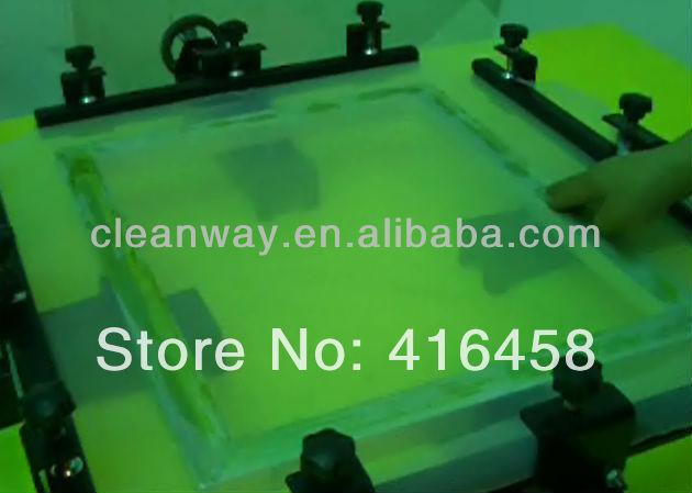 manual screen stretching machine for screen frame(China (Mainland))