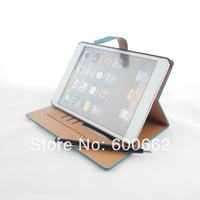 For ipad mini protective case  for ipad mini protective case ultra-thin holsteins function