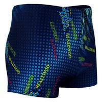 New 2014 fashion swimsuit men bikini swimming trunks sexy short swimwear sport XL,XXL,XXXL Plus size free shipping