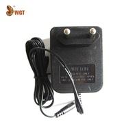 AC Adapter USA Input 230VAC 50HZ To Output 18VAC 300MA for Microphone Phantom Power New